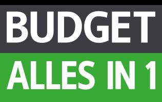 Budget Alles-in-1 reviews, beoordelingen en ervaringen